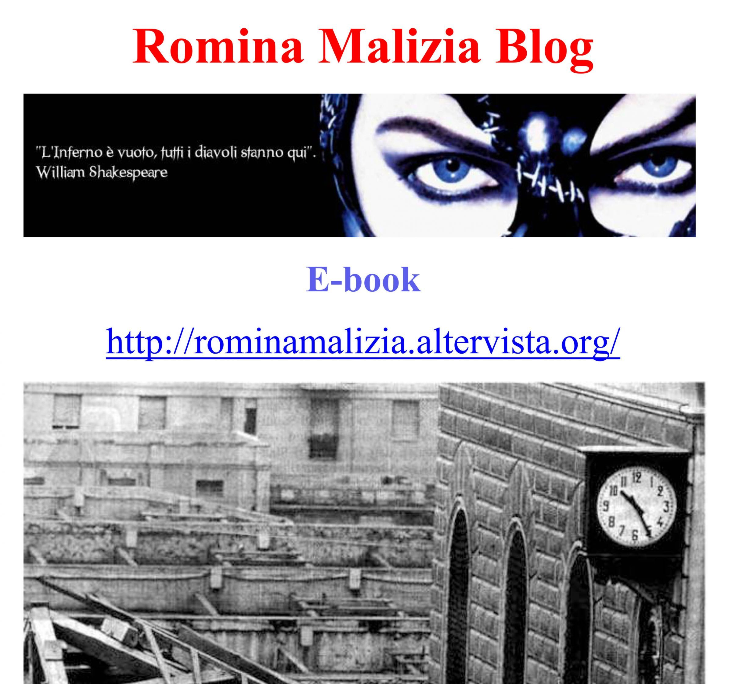 ebook romina malizia blog